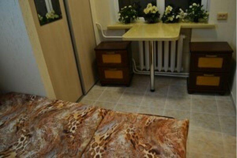 2-комн. квартира, 55 кв.м. на 5 человек, Революционная улица, 27, Геленджик - Фотография 18