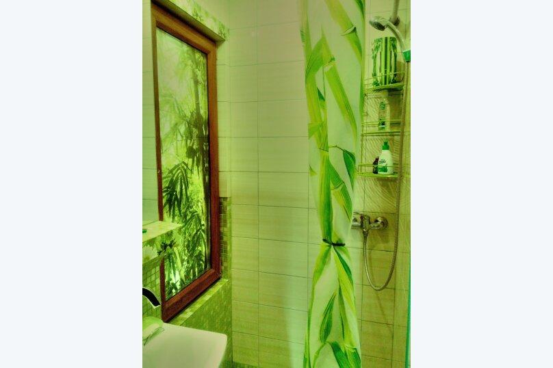 2-комн. квартира, 55 кв.м. на 5 человек, Революционная улица, 27, Геленджик - Фотография 20