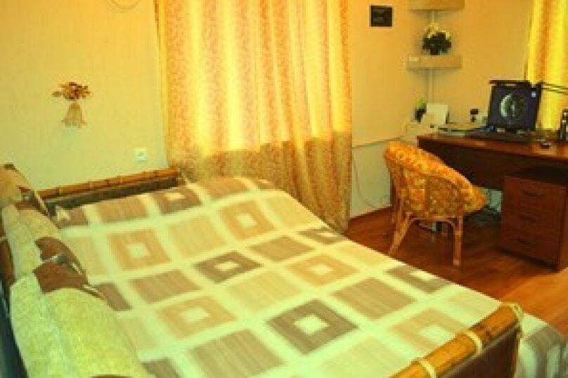 2-комн. квартира, 55 кв.м. на 5 человек, Революционная улица, 27, Геленджик - Фотография 21