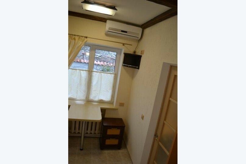 2-комн. квартира, 55 кв.м. на 5 человек, Революционная улица, 27, Геленджик - Фотография 23