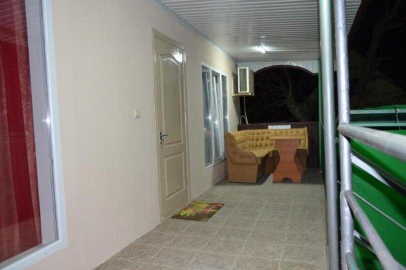 """Гостевой дом """"Николь"""", улица Спендиарова, 18 на 8 комнат - Фотография 37"""
