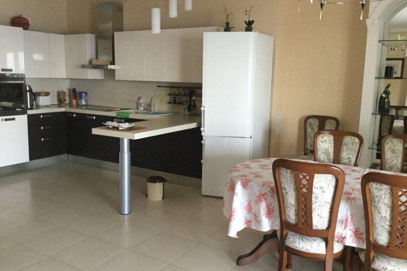 3-комн. квартира, 122 кв.м. на 6 человек, Ласпи, Бухта Мечты, Севастополь - Фотография 2