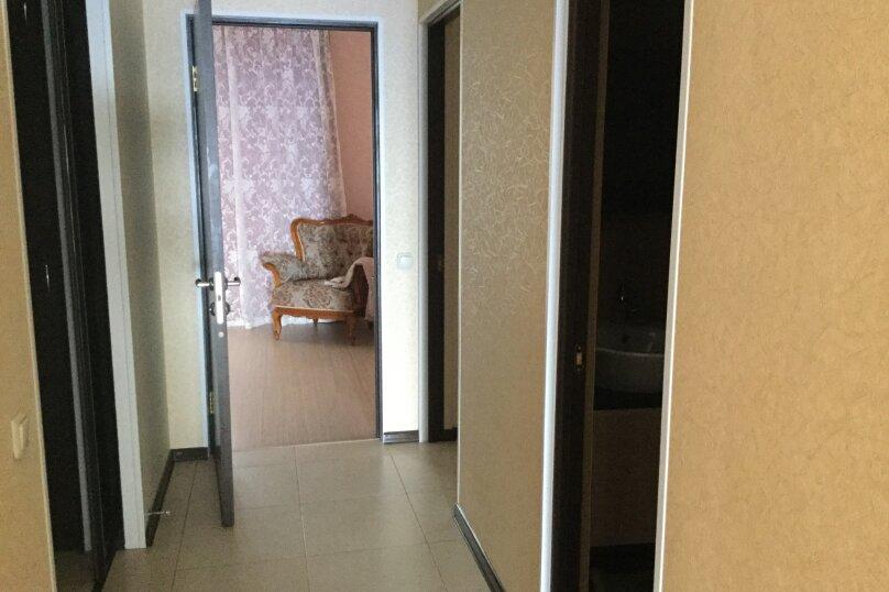 3-комн. квартира, 122 кв.м. на 6 человек, Ласпи, Бухта Мечты, Севастополь - Фотография 4