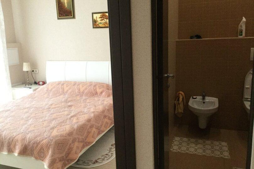 3-комн. квартира, 122 кв.м. на 6 человек, Ласпи, Бухта Мечты, Севастополь - Фотография 7