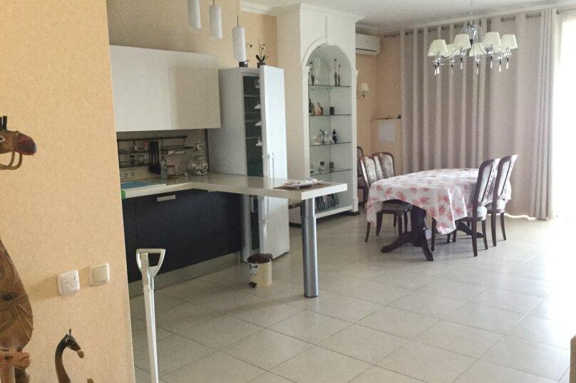 3-комн. квартира, 122 кв.м. на 6 человек, Ласпи, Бухта Мечты, Севастополь - Фотография 10