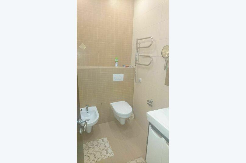3-комн. квартира, 122 кв.м. на 6 человек, Ласпи, Бухта Мечты, Севастополь - Фотография 16