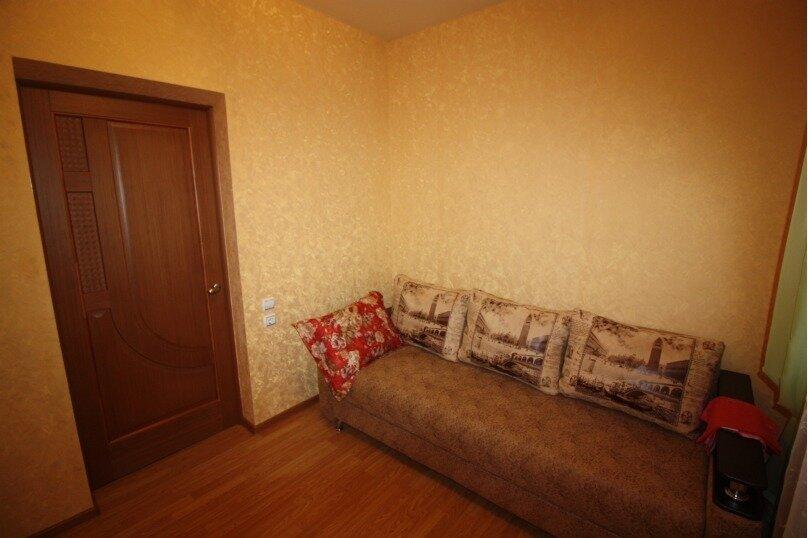 Дом из трех комнат., улица Шевченко, 7, Ейск - Фотография 7