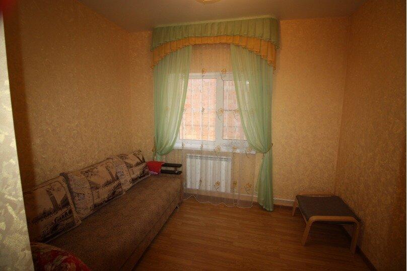 Дом из трех комнат., улица Шевченко, 7, Ейск - Фотография 9