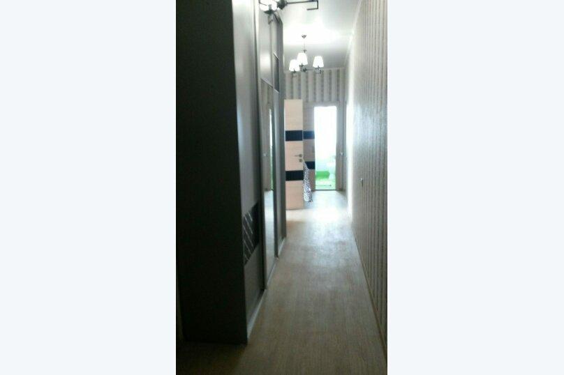 1-комн. квартира, 60 кв.м. на 2 человека, Рабочая улица, 2А, Ейск - Фотография 3