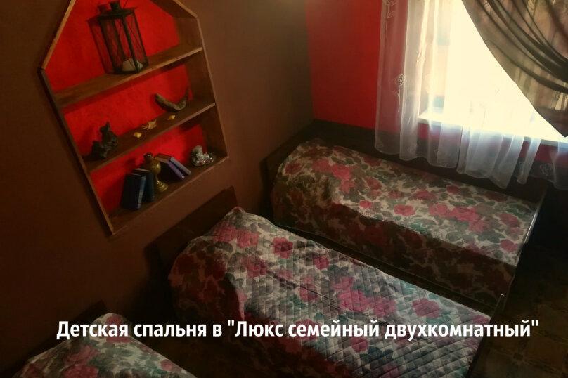 """Гостевой дом """"Альпийский ХуторокЪ"""", Альпийская улица, 12 на 6 комнат - Фотография 6"""