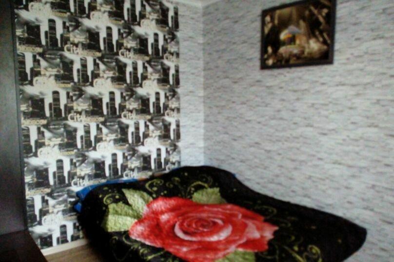 Номер, улица Спендиарова, 63, Судак - Фотография 1