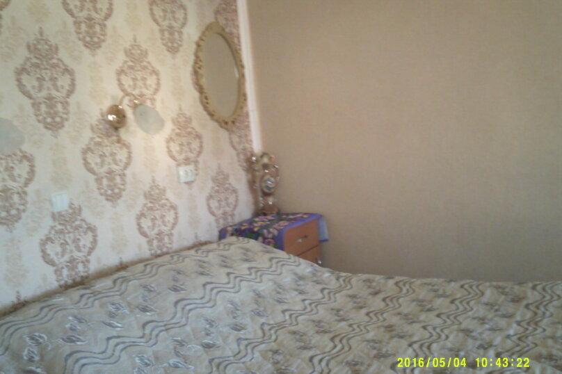 двухместный, улица Гагарина, 73, Судак - Фотография 10