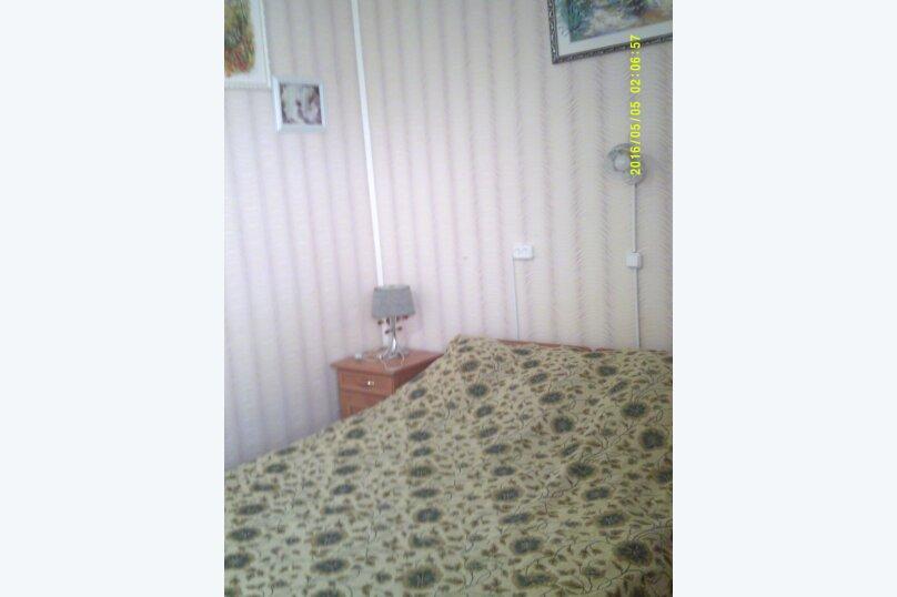 двухместный, улица Гагарина, 73, Судак - Фотография 11