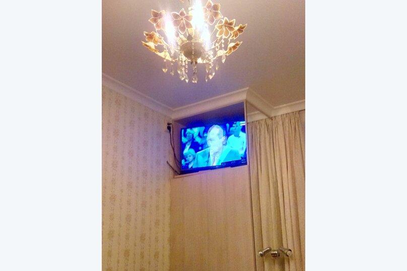 1-комн. квартира, 30 кв.м. на 3 человека, улица Игнатенко, 7, Ялта - Фотография 9