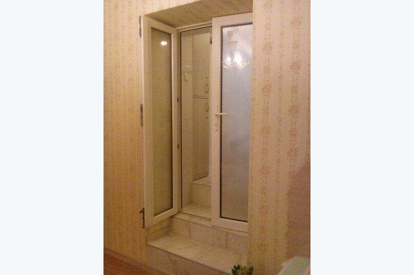 1-комн. квартира, 30 кв.м. на 3 человека, улица Игнатенко, 7, Ялта - Фотография 10