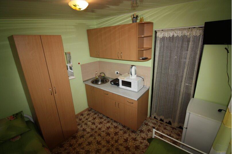 Двухместный эконом на втором этаже., улица Шевченко, 7, Ейск - Фотография 6