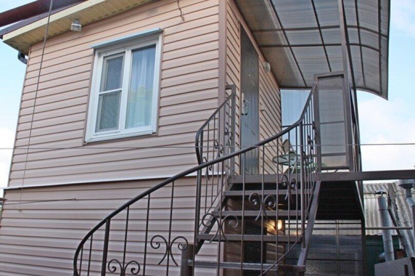 Двухместный эконом на втором этаже., улица Шевченко, 7, Ейск - Фотография 9