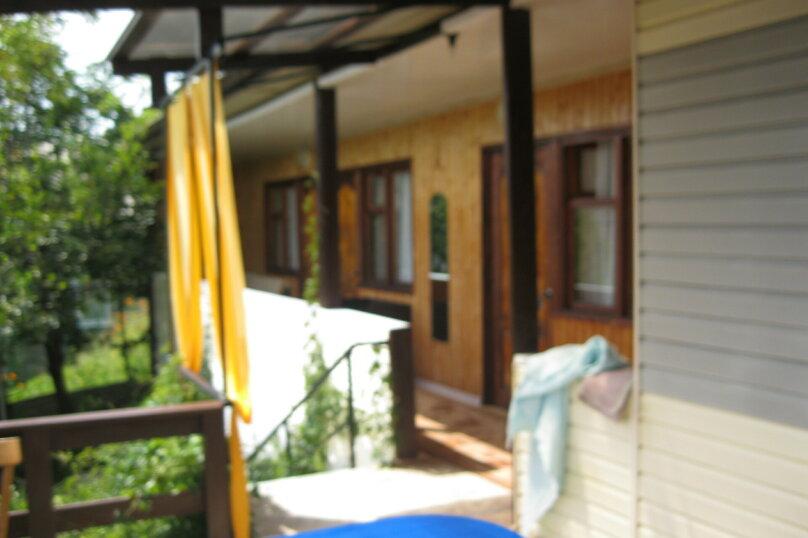Дом-коттедж (Бунгало), 60 кв.м. на 6 человек, 3 спальни, улица Дружбы, 7, Лоо - Фотография 2