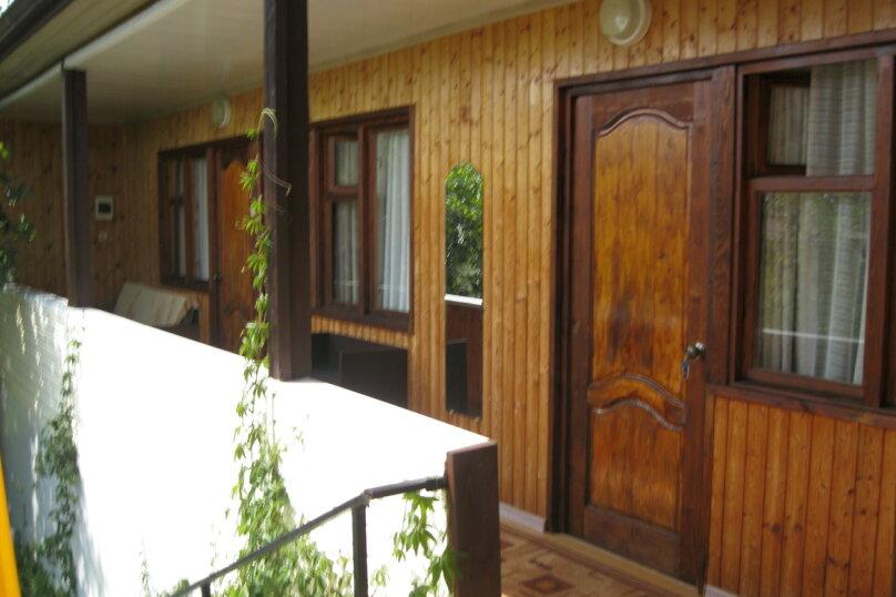 Дом-коттедж (Бунгало), 60 кв.м. на 6 человек, 3 спальни, улица Дружбы, 7, Лоо - Фотография 3