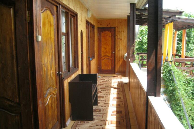 Дом-коттедж (Бунгало), 60 кв.м. на 6 человек, 3 спальни, улица Дружбы, 7, Лоо - Фотография 4