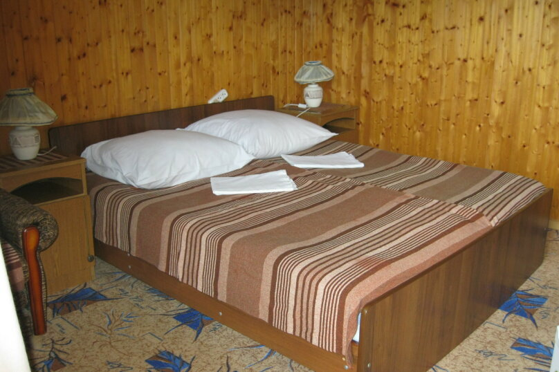 Дом-коттедж (Бунгало), 60 кв.м. на 6 человек, 3 спальни, улица Дружбы, 7, Лоо - Фотография 5