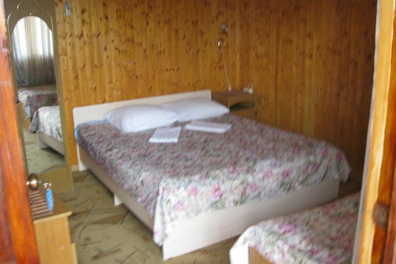 Дом-коттедж (Бунгало), 60 кв.м. на 6 человек, 3 спальни, улица Дружбы, 7, Лоо - Фотография 6