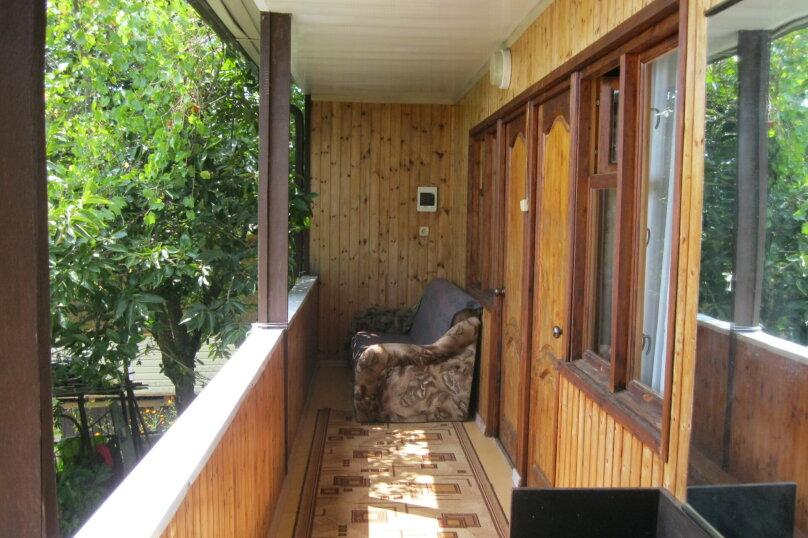 Дом-коттедж (Бунгало), 60 кв.м. на 6 человек, 3 спальни, улица Дружбы, 7, Лоо - Фотография 7