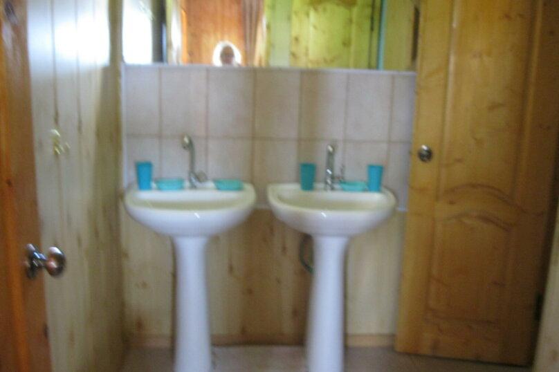 Дом-коттедж (Бунгало), 60 кв.м. на 6 человек, 3 спальни, улица Дружбы, 7, Лоо - Фотография 9