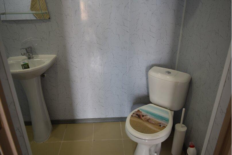 """Гостевой дом """"Мария"""", Таганрогская, 13 на 3 комнаты - Фотография 10"""