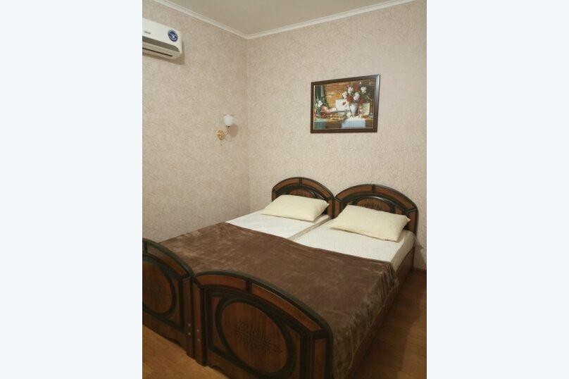 сдается номер в 2 комнатном блоке, улица Победы, 153, Лазаревское - Фотография 1