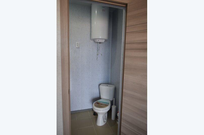 """Гостевой дом """"Мария"""", Таганрогская, 13 на 3 комнаты - Фотография 12"""