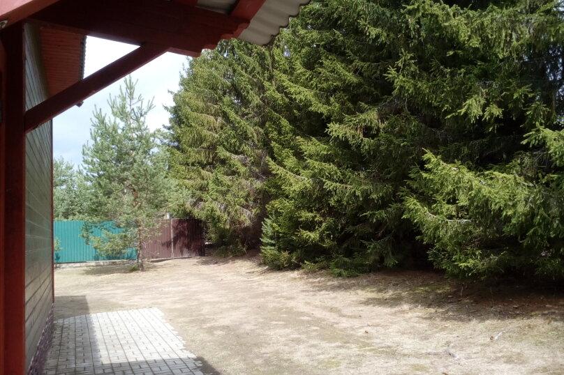 Дом с баней детской площадкой WI-FI, 150 кв.м. на 15 человек, 4 спальни, п. Неприе, 51, Осташков - Фотография 14