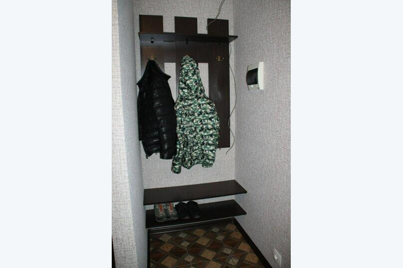 1-комн. квартира, 33 кв.м. на 3 человека, улица Маршала Устинова, 6, Самара - Фотография 7