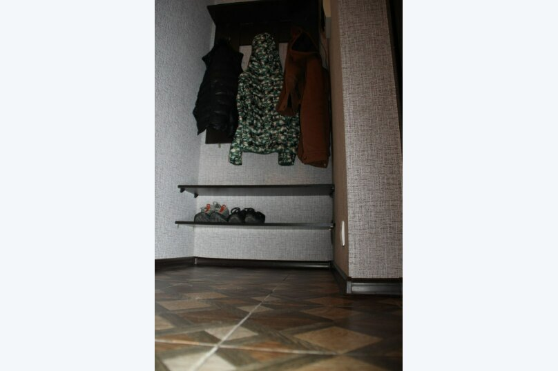 1-комн. квартира, 33 кв.м. на 3 человека, улица Маршала Устинова, 6, Самара - Фотография 8
