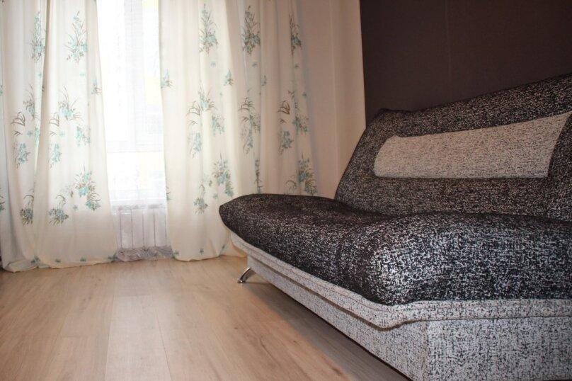 1-комн. квартира, 33 кв.м. на 3 человека, улица Маршала Устинова, 6, Самара - Фотография 9