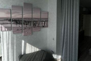 2-комн. квартира, 62 кв.м. на 3 человека, улица Войкова, Сочи - Фотография 4