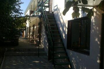 Гостевой дом  в частном секторе, Виноградная улица на 7 номеров - Фотография 1