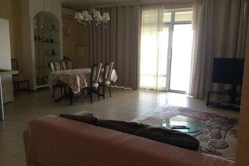 3-комн. квартира, 122 кв.м. на 6 человек, Ласпи, Севастополь - Фотография 3