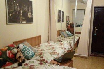 1-комн. квартира, 24 кв.м. на 3 человека, улица Глазунова, Хоста - Фотография 1