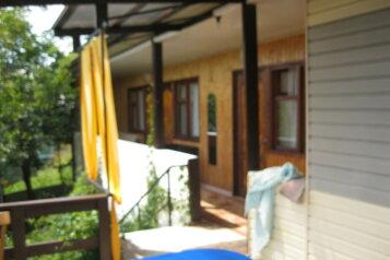 Дом-коттедж 90 кв.м ( Бунгало), 90 кв.м. на 6 человек, 3 спальни, улица Дружбы, 7, Лоо - Фотография 2