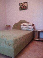 Удобный комфортный Дом, 48 кв.м. на 5 человек, 2 спальни, Раздольненское шоссе, СНТ Геолог, 3 аллея, уч 160, Евпатория - Фотография 3