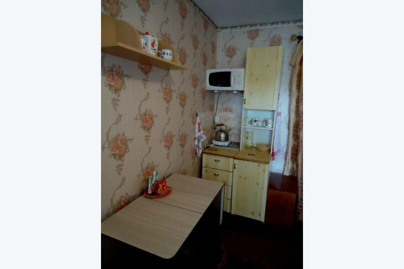1-комн. квартира, 30 кв.м. на 4 человека, улица Островского, 11, Ейск - Фотография 3