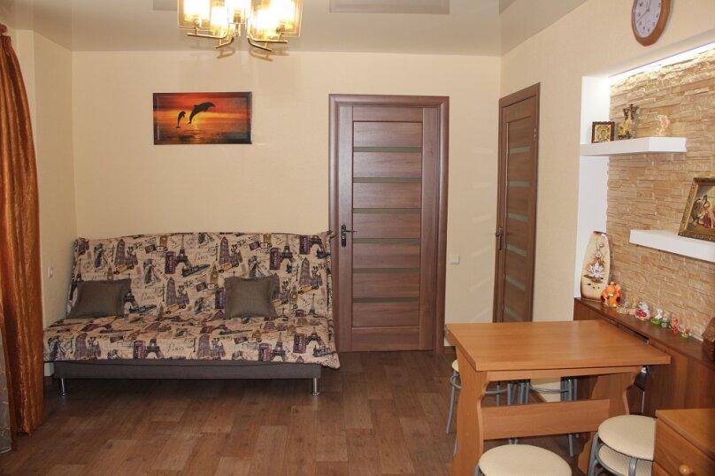 Дом, 50 кв.м. на 6 человек, 3 спальни, Интернациональная улица, 45, Евпатория - Фотография 15