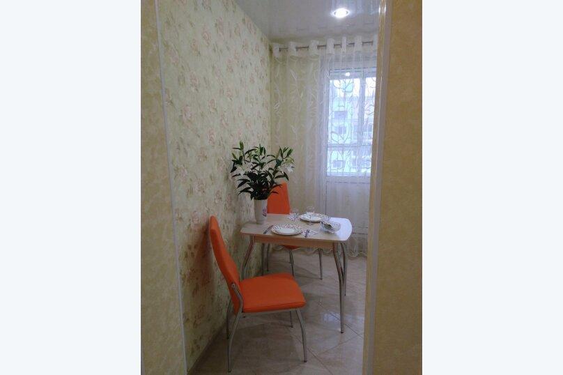 1-комн. квартира, 55 кв.м. на 3 человека, Белозёрская улица, 4, Нижний Новгород - Фотография 3
