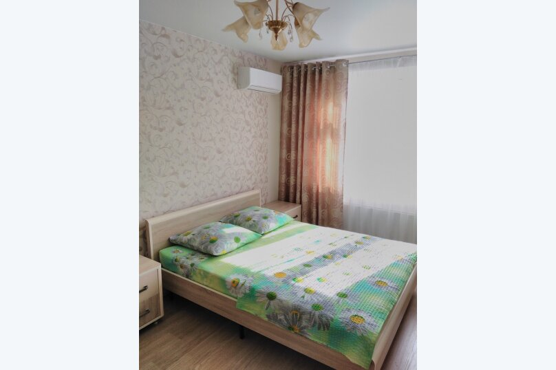 1-комн. квартира, 55 кв.м. на 3 человека, Белозёрская улица, 4, Нижний Новгород - Фотография 4