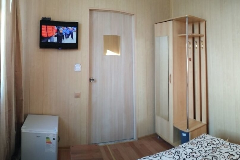 """Гостевой дом """"Маклер"""", Таманская, 106 на 6 комнат - Фотография 59"""