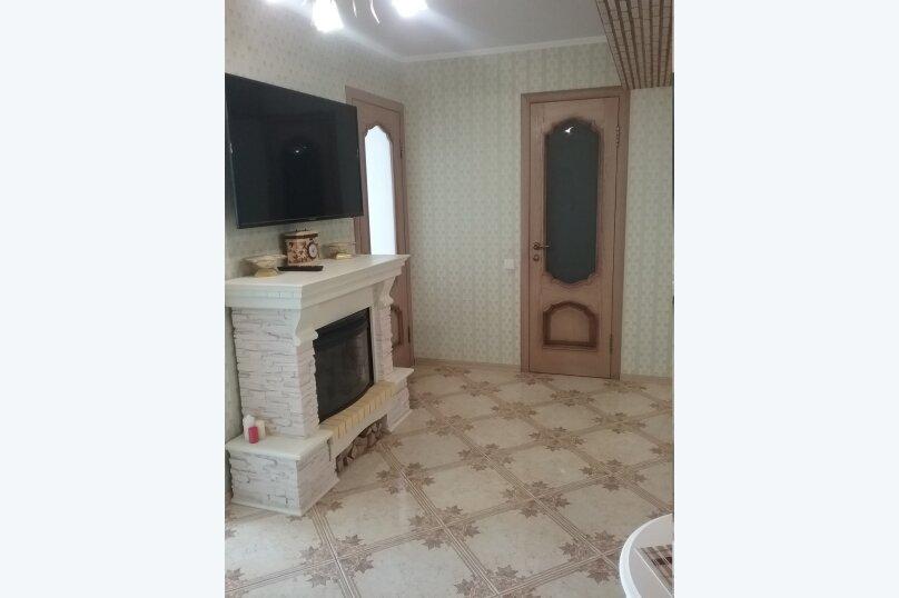 2-комн. квартира, 56 кв.м. на 4 человека, Перекопская улица, 4В, Алушта - Фотография 9