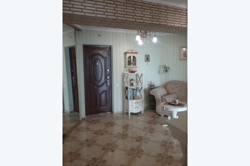 2-комн. квартира, 56 кв.м. на 4 человека, Перекопская улица, 4В, Алушта - Фотография 11