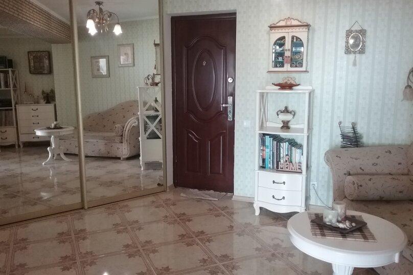 2-комн. квартира, 56 кв.м. на 4 человека, Перекопская улица, 4В, Алушта - Фотография 12