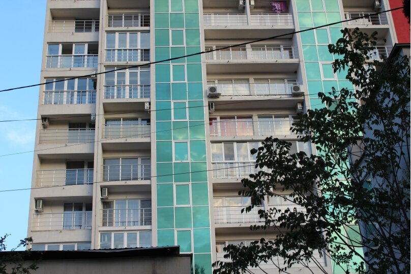 2-комн. квартира, 56 кв.м. на 4 человека, Перекопская улица, 4В, Алушта - Фотография 23
